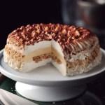 tarta caramelo
