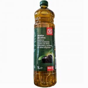 Aceite de oliva 1L