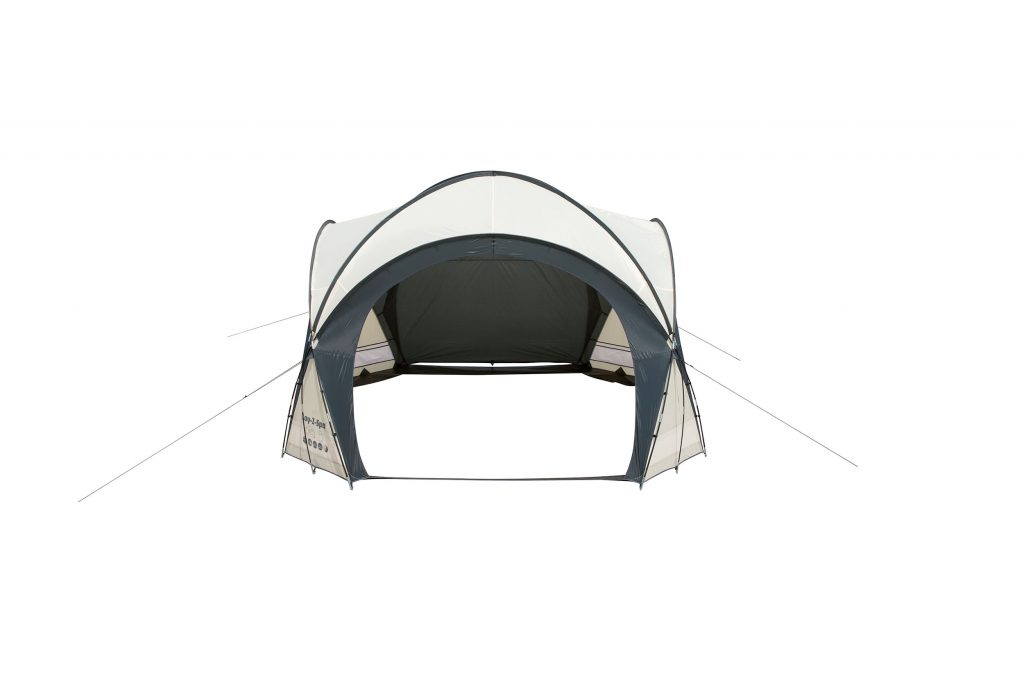 abri pour spa gonflable dome lay z spa