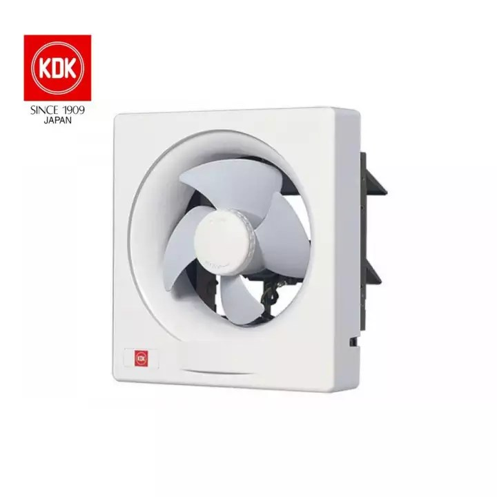 installation available kdk wall mounted ventilation fans