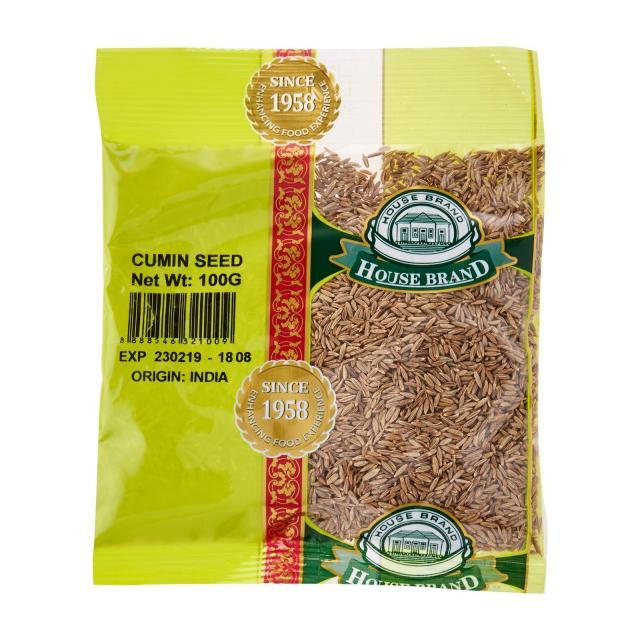 Housebrand Cumin Seed