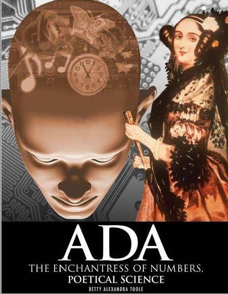 Ada The Enchantress Of Numbers