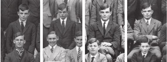 Turing-16-17-18-19 ετών