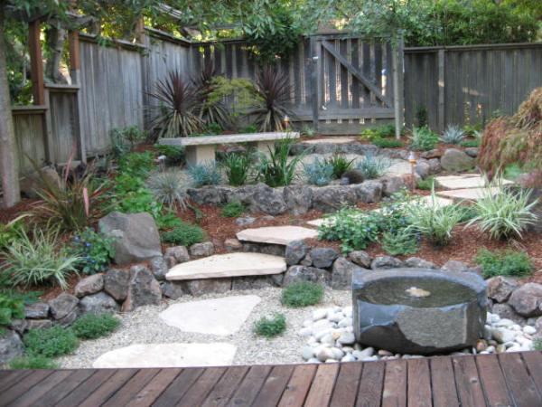 japanese inspired gardens lisaanusasananan | lazar landscape