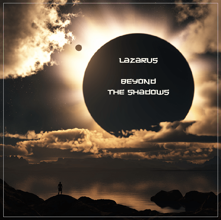 Beyond The Shadows - Front Cover