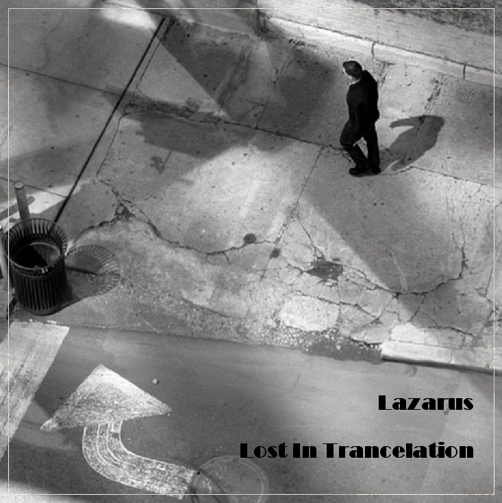 Lost In Trancelation - Front Cover