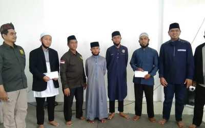 Tasyakuran milad ke 19, LAZDAI serahkan santunan untuk 2 Rumah Tahfidz di Bandar Lampung