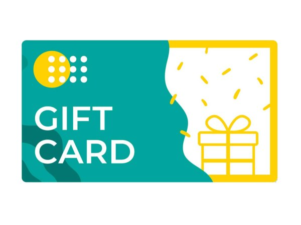 Gift Card LazerModels