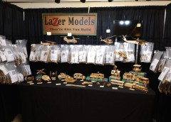LazerModels-Shows