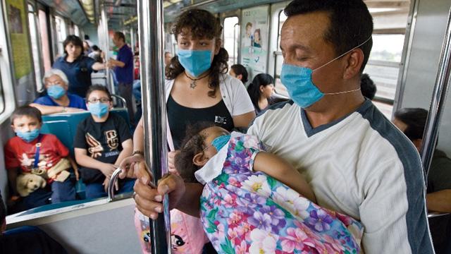 Mantiene Michoacán 8 casos de influenza durante este 2017