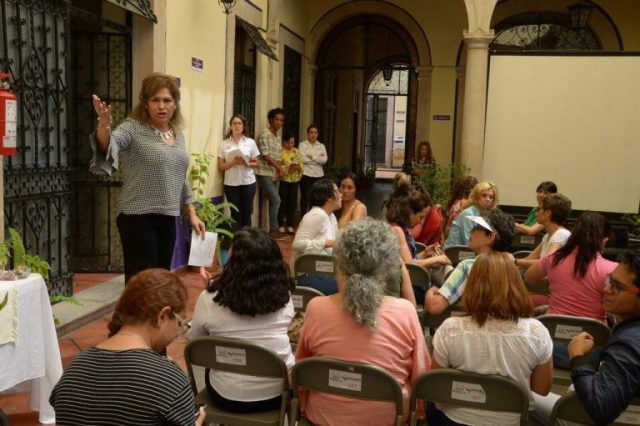 Gobierno de Morelia, firme en el combate contra la violencia hacia las mujeres durante el 2017