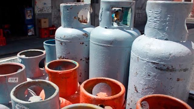 En Morelia, el cilindro de 30 kilos de Gas LP se elevó en marzo a 659 pesos; en un año ha subido 226 pesos