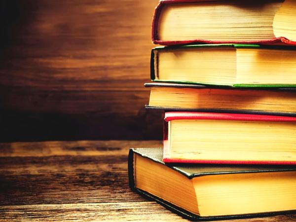 Los libros están de moda y se convierten en el mejor regalo para esta temporada