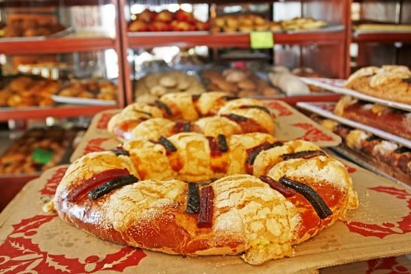 Rosca de Reyes, deliciosa tradición que perdura en México