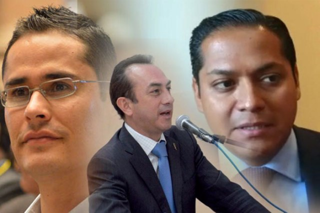 Hoy definirán candidato del Frente por alcaldía de Morelia.
