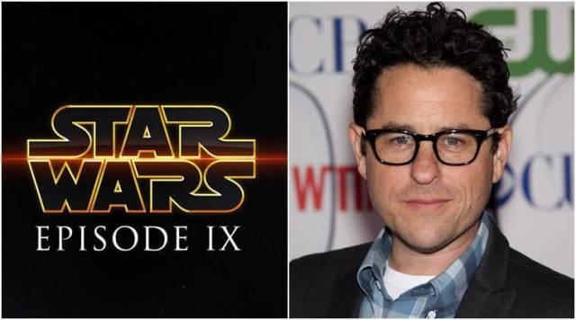 """J.J Abrams anuncia fecha para """"Star Wars IX""""."""