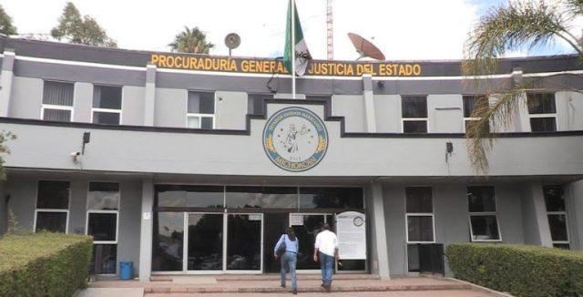 Captura PGJE a involucrado en homicidio en Lázaro Cárdenas.