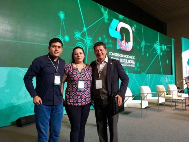 Morelia, interesada en Herramienta de Análisis de Impacto Regulatorio.