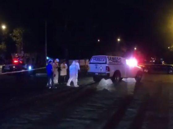 Atropellan a peatón en avenida Morelos Norte y muere, en Morelia