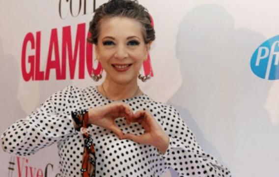 Fallece la actriz Edith González