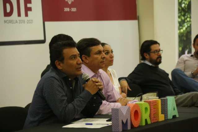 Presentan avances en materia de desarrollo turístico en Morelia