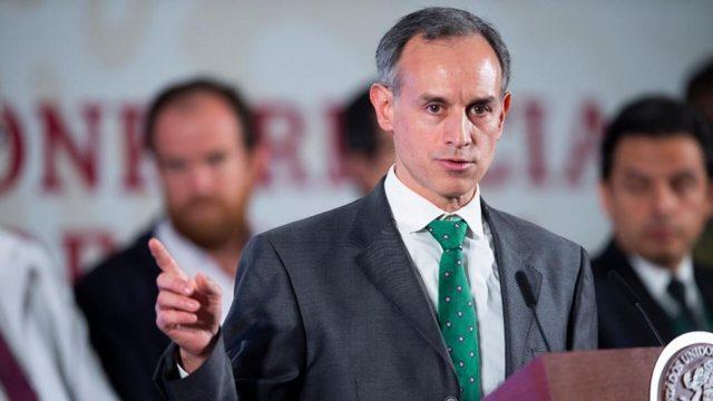Estamos en un periodo de estabilización de la pandemia, asegura López-Gatell