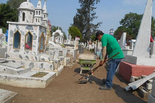 Solicitudes de cremación de muertos por Covid en el Panteón Municipal se han incrementado durante los últimos meses