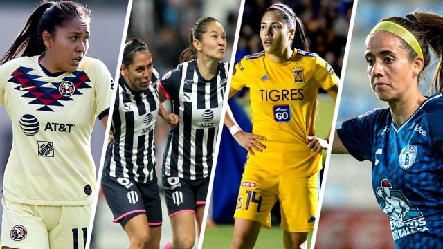 Liga MX Femenil, la verdadera víctima de la crisis; 70 jugadoras sin equipo