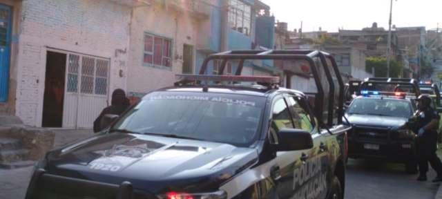Encuentran cadáver baleado en Ciudad Hidalgo