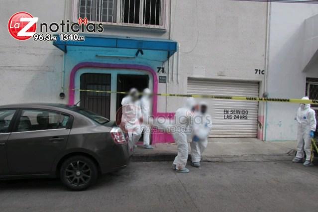 Muere hombre en un domicilio del fraccionamiento Jardines del Quinceo, Morelia