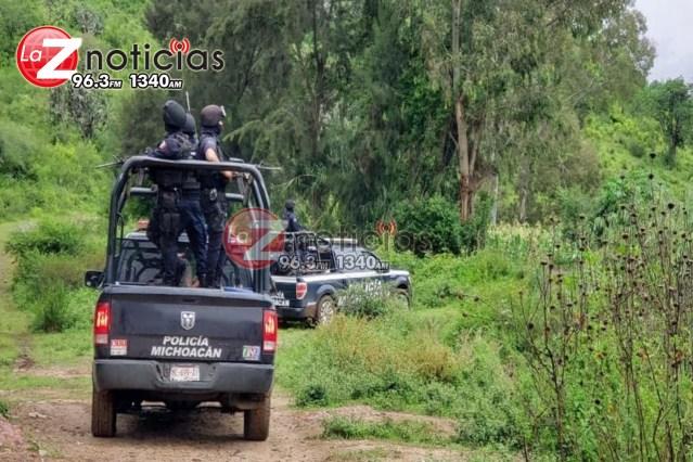 En plena pandemia de covid-19, francesa se pierde en excursión en El Paricutín