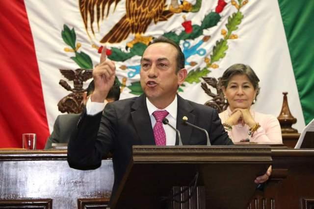Guerra federal contra sector empresarial no puede orillar al renunciar a tecnologías limpias: Antonio Soto