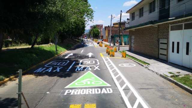 Morelia destaca como una de las cuatro ciudades mexicanas que más impulsó la movilidad en bicicleta en 2019