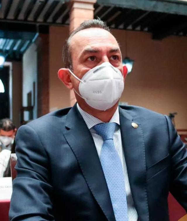 Incremento de contagios y muertes por Covid-19, resultado de las malas decisiones de la Federación: Antonio Soto