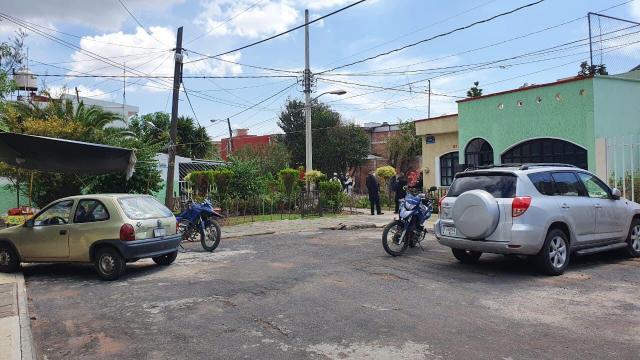 Ataque a balazos deja una joven muerta y un herido en el Infonavit La Pradera
