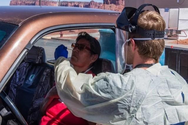 Casa Blanca ve posibilidad de nuevos casos de Covid-19 en EU por viajes desde México