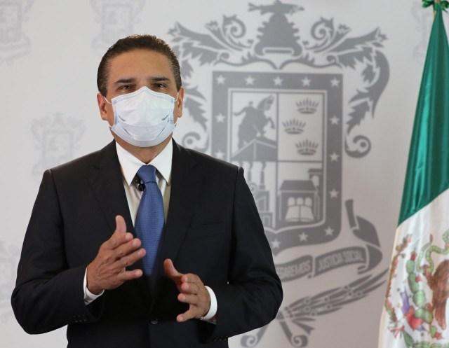 A no dejar sin luz a mexicanos y michoacanos, exhorta Gobernador a AMLO