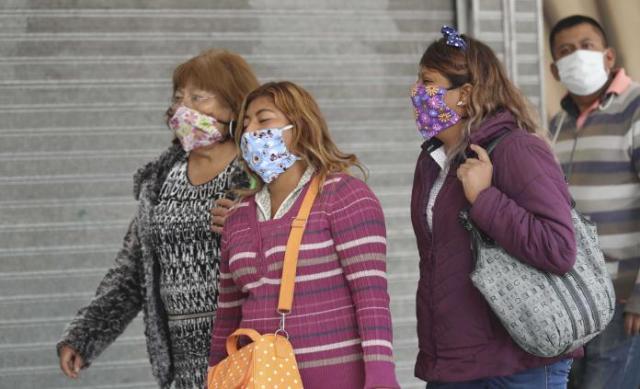 Guerrero, a punto de regresar a semáforo rojo por aumento de contagios: gobernador