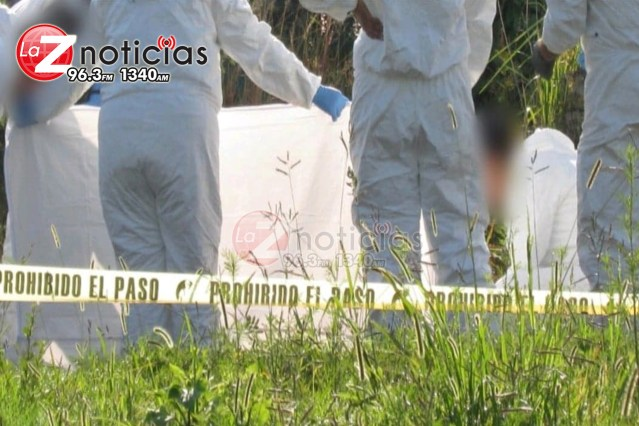 Matan a balazos a adulto mayor cerca de la entrada a Tiristarán, Morelia