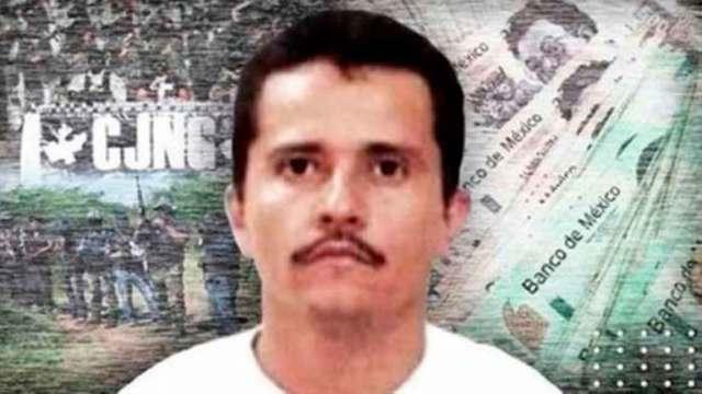 """""""El Mencho"""" construyó su propio hospital en Jalisco"""