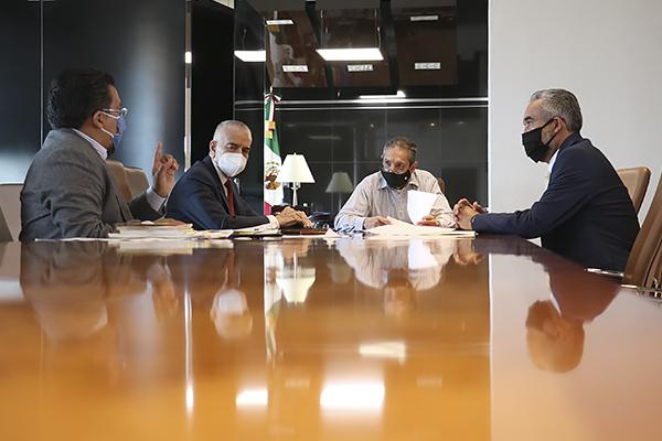 Trabajo del Comité de Transparencia del Poder Judicial de Michoacán fortalece la rendición de cuentas