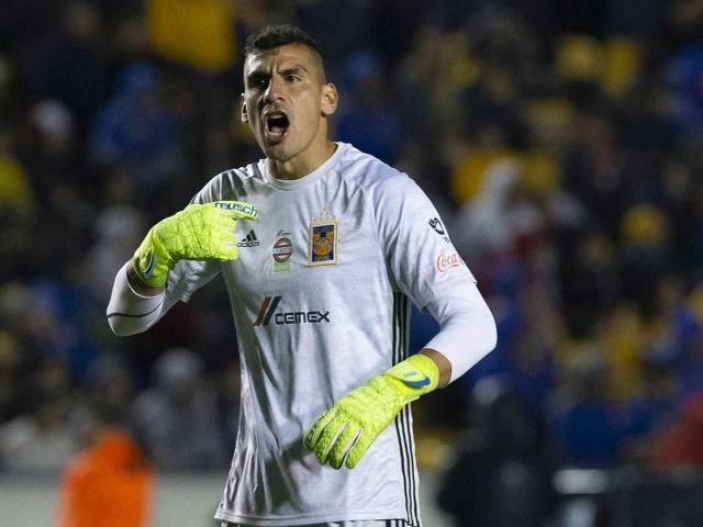 Nahuel Guzmán vuelve a dar positivo a Covid-19; Gustavo Galindo estará ante Pumas