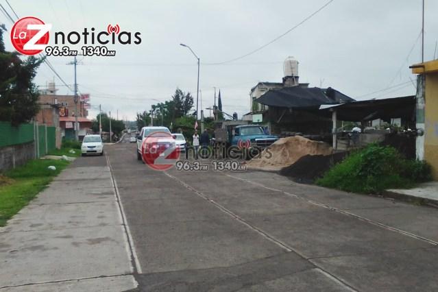 Albañil es asesinado a balazos en Morelia