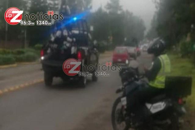 Roban camioneta con todo y bebé en Morelia; la Policía emprende búsqueda