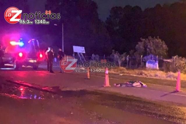 Taxista es muerto a balazos en un robo en Uruapan