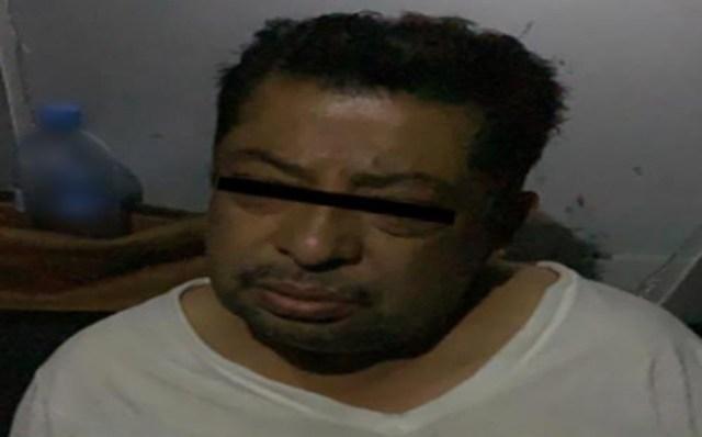 Hallan muerto a hombre detenido por asesinato de Luis Miranda Cardoso