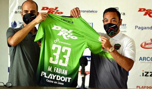 Marco Fabián es nuevo jugador de Juárez; ya está en tierras fronterizas