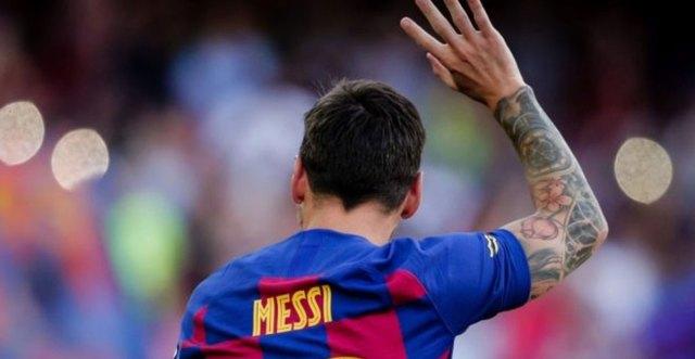 Manchester City ofrece a Messi terminar su carrera en la MLS