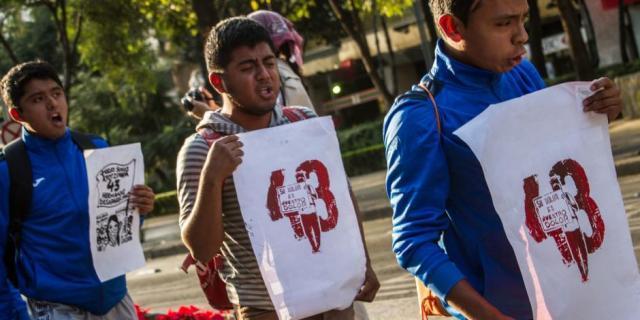 Hay luces sobre lo que verdaderamente ocurrió en Ayotzinapa: Sánchez Cordero