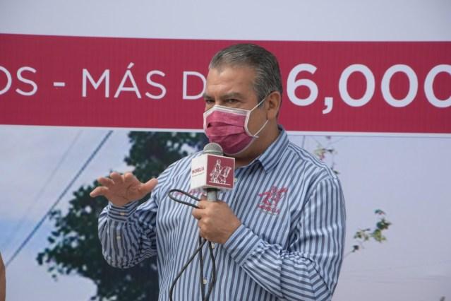 Morelia sin Ley Seca previo al 30 de septiembre «porque no hay necesidad y no ha habido concentraciones masivas» dice Raúl Morón